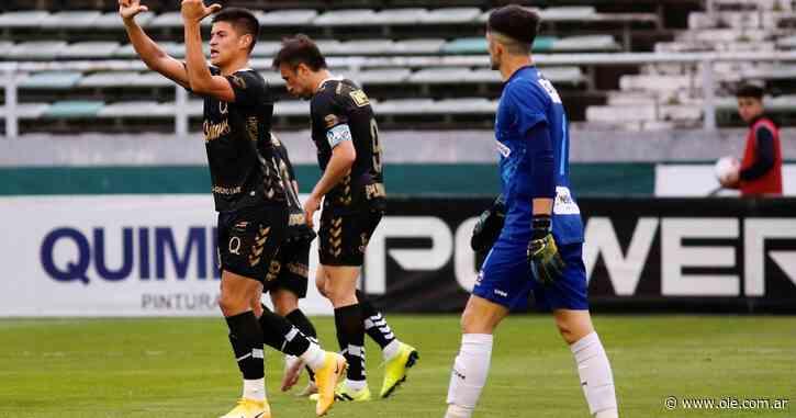 Quilmes ganó un partido polémico - Olé
