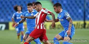 Getafe - Atlético, en directo | Resultado y goles de LaLiga Santander