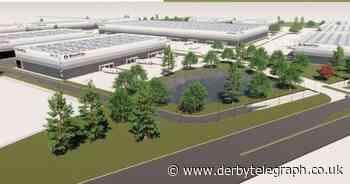 Huge food production hub on former Celanese site to create 5,000 jobs - Derbyshire Live