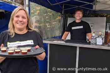 Steyning & District Food & Drink Festival: Pictures from the first two weeks - West Sussex County Times