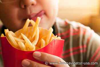 FOOD FOR KIDS: Fast food consumption increases among 20% of families surveyed, report finds - FoodNavigator-USA.com