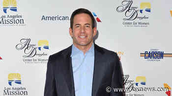 Tarek El Moussa tests positive for breakthrough coronavirus case, stops production on shows - Fox News