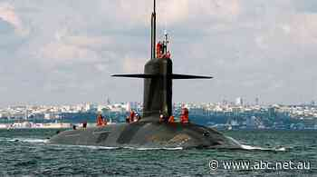 France 'had assurances' from Australia on day subs deal axed
