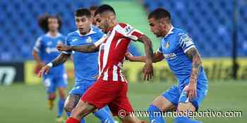 Getafe - Atlético de Madrid | Resultado y goles de LaLiga Santander