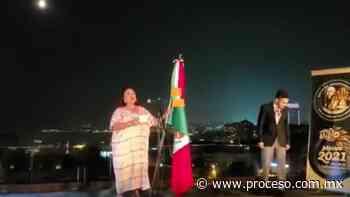 """""""¡Viva López Obrador!"""", grita la cónsul Isabel Arvide en Estambul y le reclaman - Proceso"""