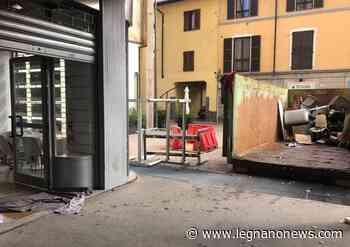 Nubifragio a Legnano, le modalità per chiedere il risarcimento - LegnanoNews.it