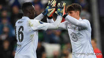 'Money doesn't matter now' - Kepa ready to take his chance as Tuchel talks up Chelsea keeper competition