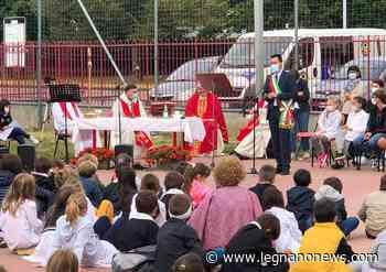 Inaugurato l'anno scolastico all'Istituto Tirinnanzi di Legnano - LegnanoNews.it