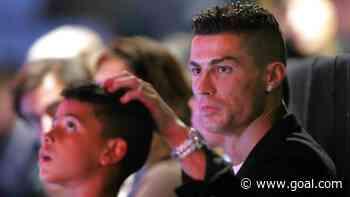 'If it isn't him, it's Cristianinho!' - Ronaldo's mom reveals Sporting dream for 'better' prospect than own son