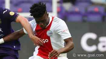 Kudus: Ghana star makes Ajax injury return in scoring fashion