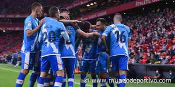 Athletic - Rayo, en directo | Resultado y goles del partido de LaLiga Santander, en vivo