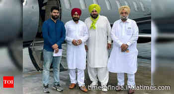 Channi govt set to quick-fix issues neglected by Captain