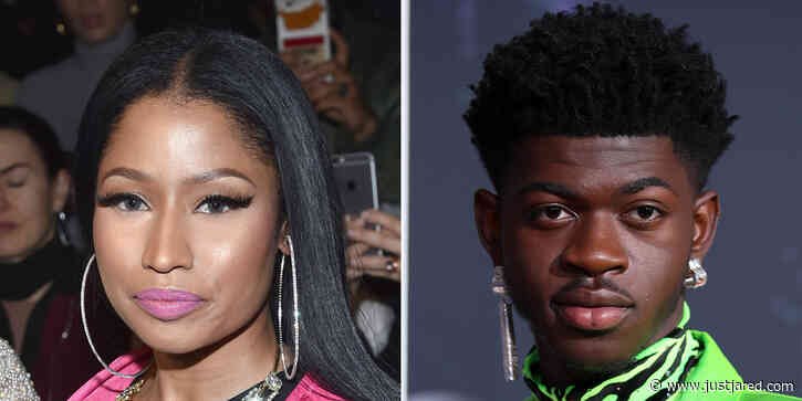 Lil Nas X Reveals Which Song He Tried to Get Nicki Minaj on From His Debut Album