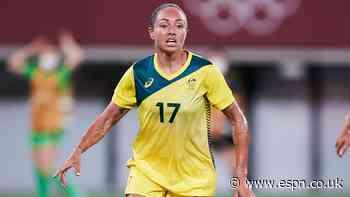 Simon on Olympic milestones, World Cup prep and Tottenham move