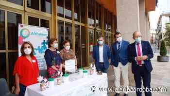 La asociación San Rafael da a conocer este martes a los cordobeses la existencia del alzhéimer - Diario Córdoba