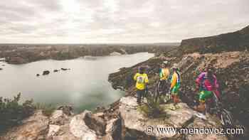 El cicloturismo, una de las atractivas propuestas de San Rafael - Mendovoz