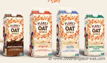 Planet Oat captures share in competitive oat milk category with an all-inclusive, easy-access approach