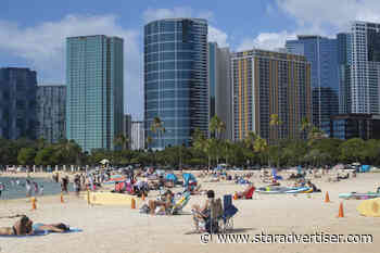 Hawaii sees 280 new coronavirus cases, bringing statewide total to 76,191 - Honolulu Star-Advertiser