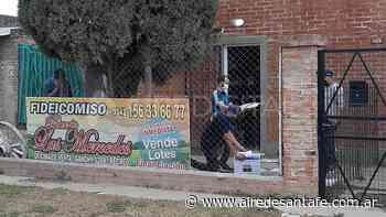 Las Mercedes de Recreo: el único imputado que seguía en prisión recuperó la libertad - Aire de Santa Fe