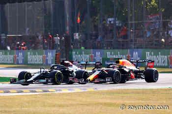 ¿Qué circuitos son de Mercedes y cuáles de Red Bull? - SoyMotor.com