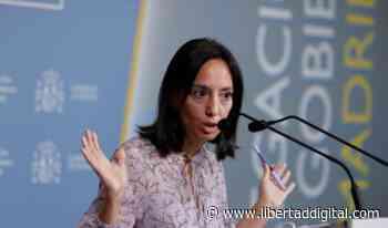 "Mercedes González descarta dimitir por la manifestación de nazis en Chueca: ""Tengo la conciencia tranquila"" - Libertad Digital"