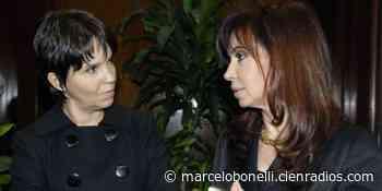 """Denunciaron a Cristina Kirchner y Mercedes Marcó del Pont por """"encubrimiento agravado"""" - Marcelo Bonelli"""