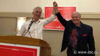 Liberals retain Thunder Bay-Rainy River as Powlowski wins re-election - CBC.ca