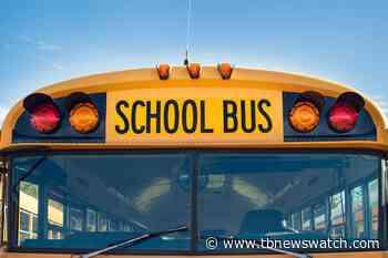 22 school bus runs cancelled in Thunder Bay area - Tbnewswatch.com