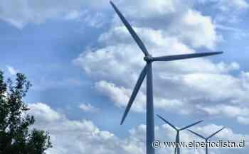 Colbún iniciará construcción del parque eólico terrestre más grande de Latinoamérica - El Periodista