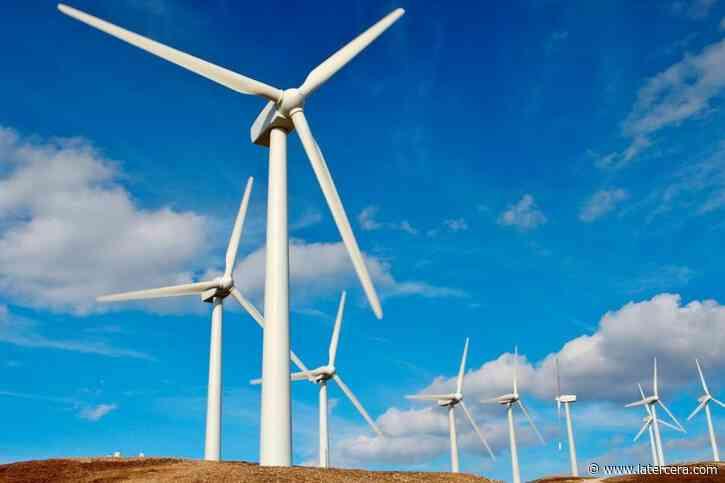 Colbún inicia contrucción del mayor parque eólico de América Latina: contempla inversión de US$ 850 millones - La Tercera