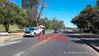 Por el Día de la Primavera, cortan el tránsito en costanera y una plaza - Elonce.com