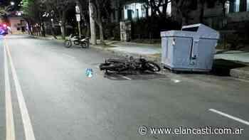 Dos muertos por accidentes de tránsito en Santa María y Capital - El Ancasti