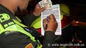 ¿Cómo obtener el descuento en las multas de tránsito?   Noticias de Norte de Santander, Colombia y el mundo - La Opinión Cúcuta