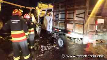 33 siniestros de tránsito se reportaron durante el último fin de semana en Quito - El Comercio (Ecuador)
