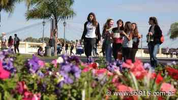 Habrá operativos de control y tránsito por los festejos en el Día de la Primavera - SOL 91.5