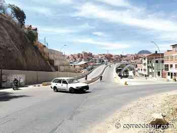 Puente de Tintamayu: El tránsito debe ser máximo a 20 km/h - Correo del Sur