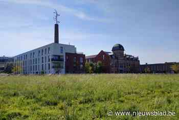 Projectontwikkelaar mikt op twee extra appartementsgebouwen op site oude wolfabriek
