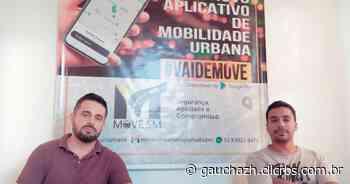 SM de Negócios: Santa Maria tem um novo aplicativo de transporte - GZH