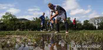 A volta do futebol dos veteranos de Santa Maria (RS), apesar da covid-19 - Outracoisa