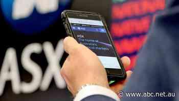 ASX digesting Wall Street's flat end as 'Lehman' fears over Evergrande debated