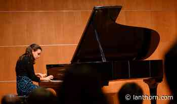 Chamber music brings harmony to Grand Rapids - Grand Valley Lanthorn