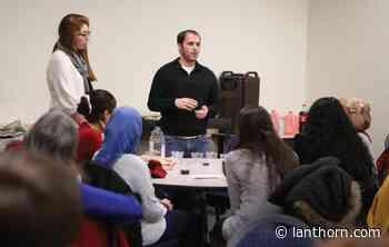 GV's Jewish community observes Yom Kippur – Grand Valley Lanthorn - Grand Valley Lanthorn