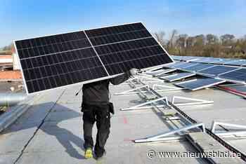 Burgerinitiatief wil nog meer mensen overtuigen van zonnepanelen