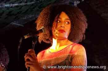 Brighton singer and songwriter Celeste wins Ivor Novello Award - Brighton and Hove News