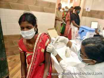 Coronavirus LIVE: India records 27,333 cases in a day; Delhi sees 39 cases - Business Standard