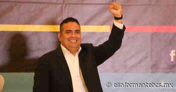 Analizará Alejandro Rojas a quién apoyar para delegado a Cabo San Lucas - El Informante Baja California Sur