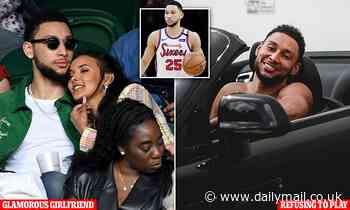 Aussie NBA superstar Ben Simmons refuses to attend Philadelphia 76ers' training camp