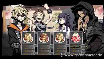NEO: The World Ends with You - PC Release Date Announcement Trailer - Gamereactor Deutschland