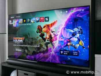 Samsung QN90A im Test: Neo QLED besser als OLED? - mobiFlip
