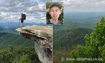 Watch a 2,000-mile, 97-day hike along the Appalachian Trail condensed into a four-minute video
